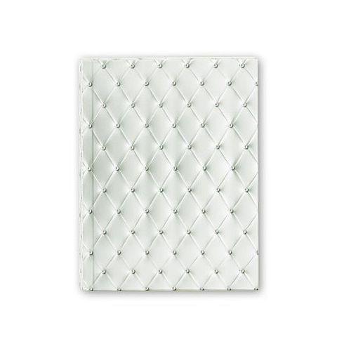Notitieboek A6 Pearls