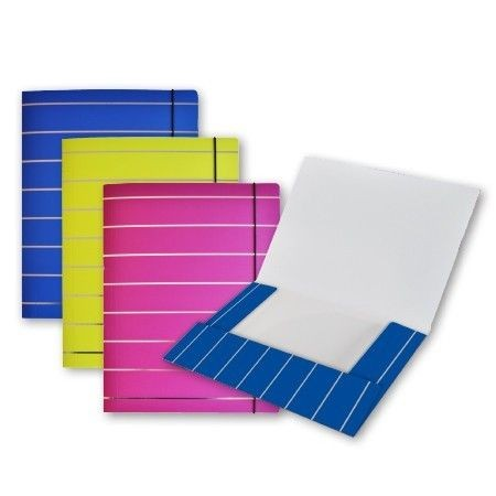 Soho Metallic Elastomap Karton
