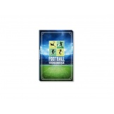 Vriendboek Football