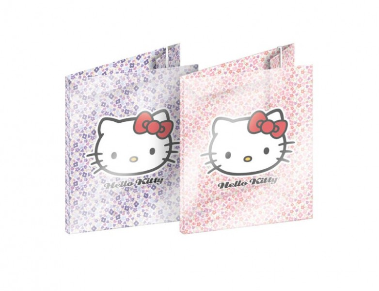 Elastomap hello kitty liberty
