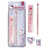 Stationairyset Hello Kitty