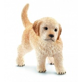 Schleich 16396 Golden Retriever Pup