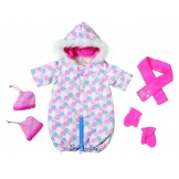Baby Born Deluxe Winter set
