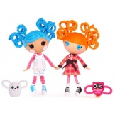 Lalaloopsy Silly Hairdoll Wave 1