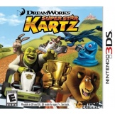 3DS Dreamworks Super star kart