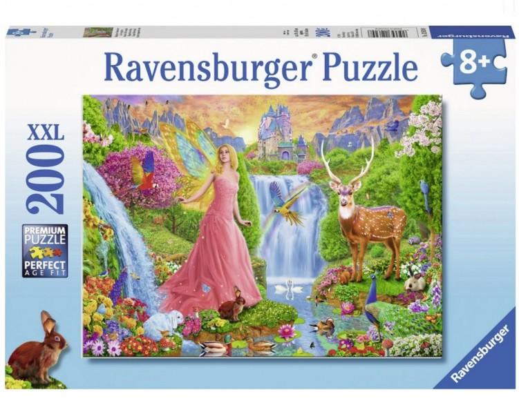 Ravensburger Puzzel Magisch Landschap (200)