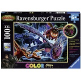 Ravensburger Puzzel Dragons 3 Color Starline (100)