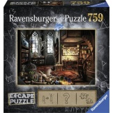Ravensburger Puzzel Escape 5 Dragon (759)
