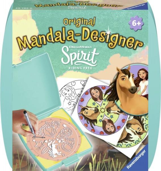 Ravensburger Mini Mandala Spirit