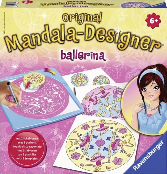Ravensburger Mandala Designer Ballerina
