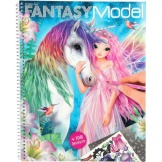 Create Your Fantasy Model