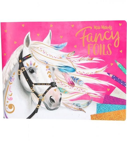Miss Melody Fancy Foils