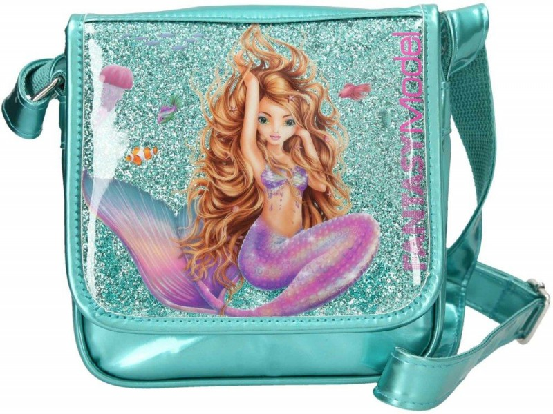 Topmodel Fantasy Model Schoudertas Mermaid