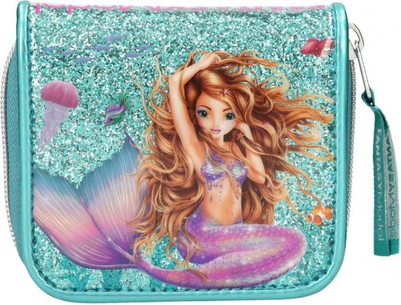 Topmodel Fantasy Model Portemonnee Mermaid