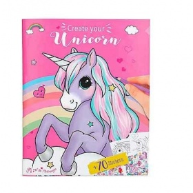 Ylvi & The Minimoomis Create Your Unicorn