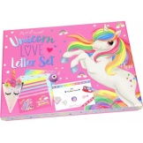 Ylvi & The Minimoomis Unicorn Love Letter Set