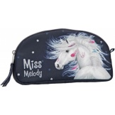 Miss Melody Make-Uptas Blauw