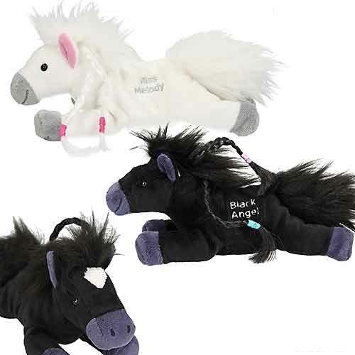 Miss Melody Kleine Knuffel Paard