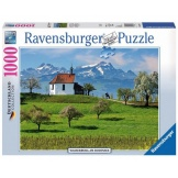 Ravensburger Puzzel Bodensee (1000)