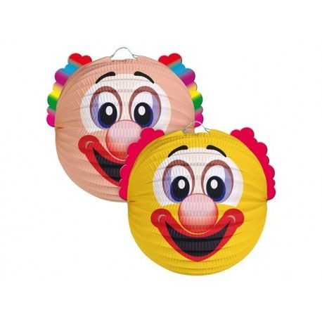 Bollampion Clown