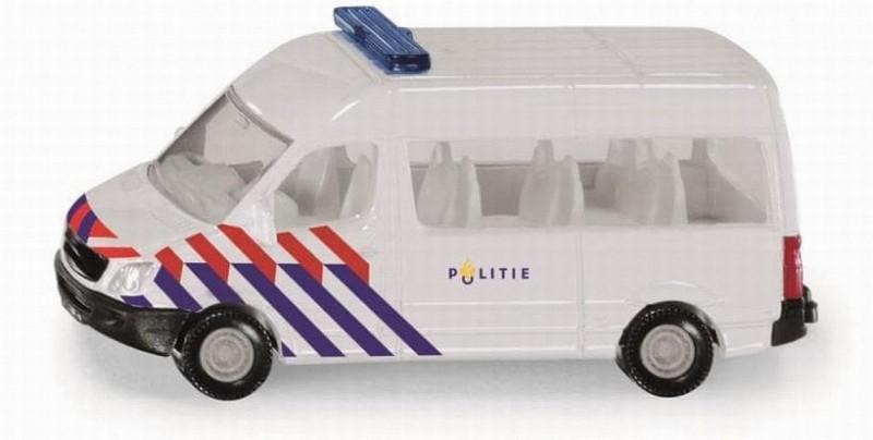 0806 Siku Politiebus (NL)