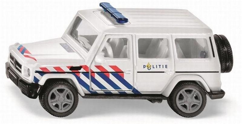 Siku Mercedes AMG G65 Politie NL - 2308