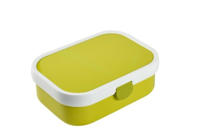 Mepal Lunchbox campus – lime