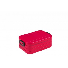 Mepal Lunchbox Take a break M nordic red