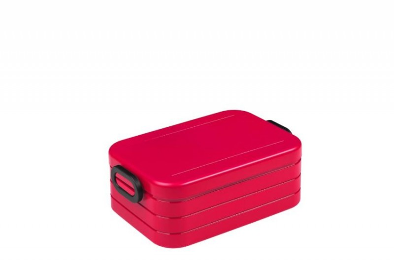 Mepal Lunchbox Take a break M nordic red