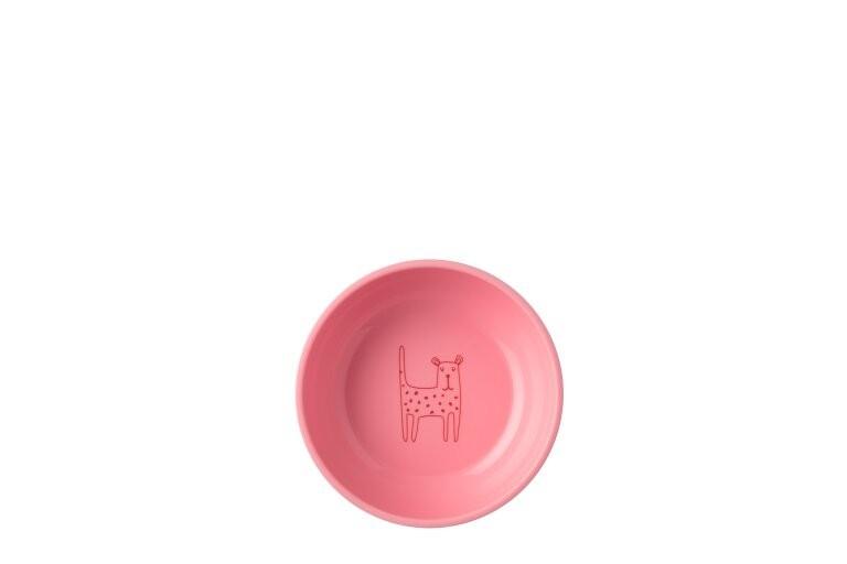 Mepal Kinderschaaltje Mio Deep Pink
