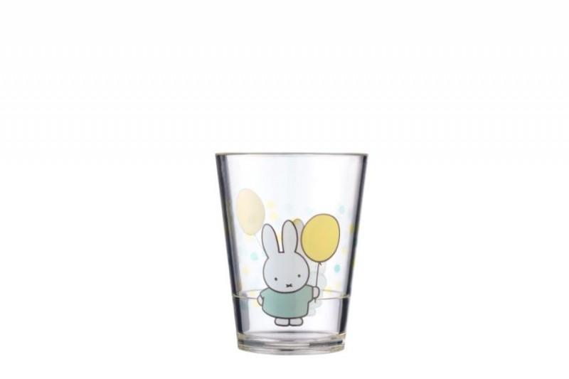 Kinderglas Nijntje Confetti