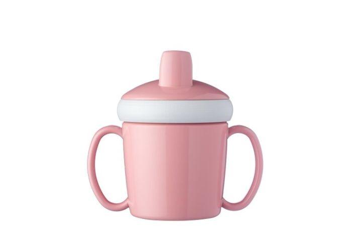 Antilekbeker 200 ml - Nordic pink