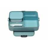 Mepal Bento Lunchbox Take A Break Nordic Green