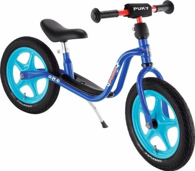 4001 Puky Loopfiets LR L Blauw