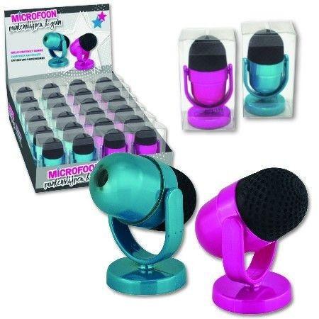 Gum/Slijper Microfoon