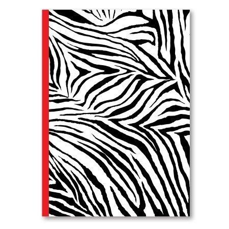 Blokschrift A5 10mm Wild Thing