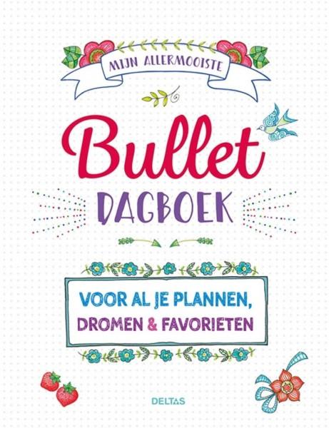 Mijn Allermooiste Bullet Dagboek