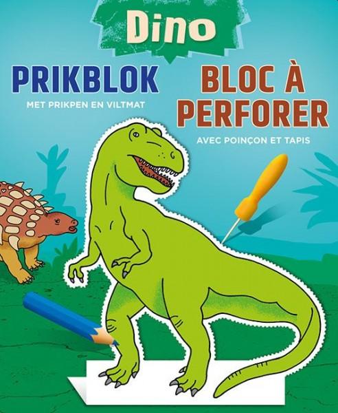 Dino Prikblok