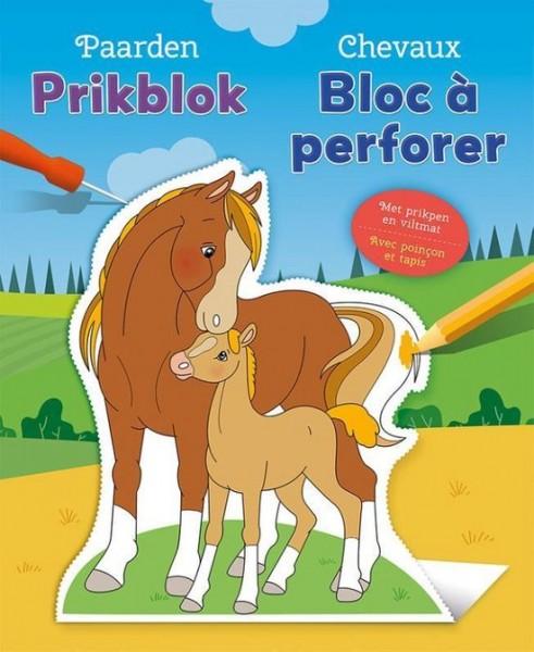 Paarden Prikblok