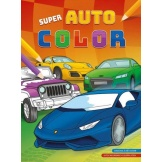 Super Auto Color
