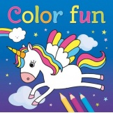 Color Fun Unicorns