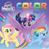 My Little Pony Color Fun