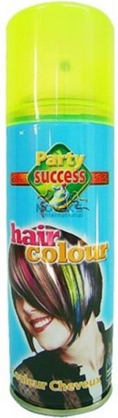 Haarspray 125 ML Fluoriserend Geel