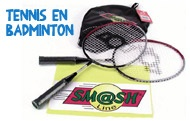 Tennis / Badminton