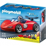 5175 Playmobil Sports Racer