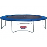 GOS Mega Flash Trampolines
